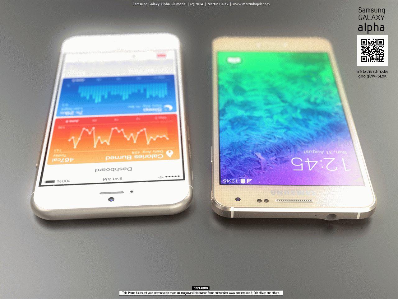 kak-daleko-samsung-zashla-v-kopirovanii-apple-galaxy-alpha-protiv-iphone-