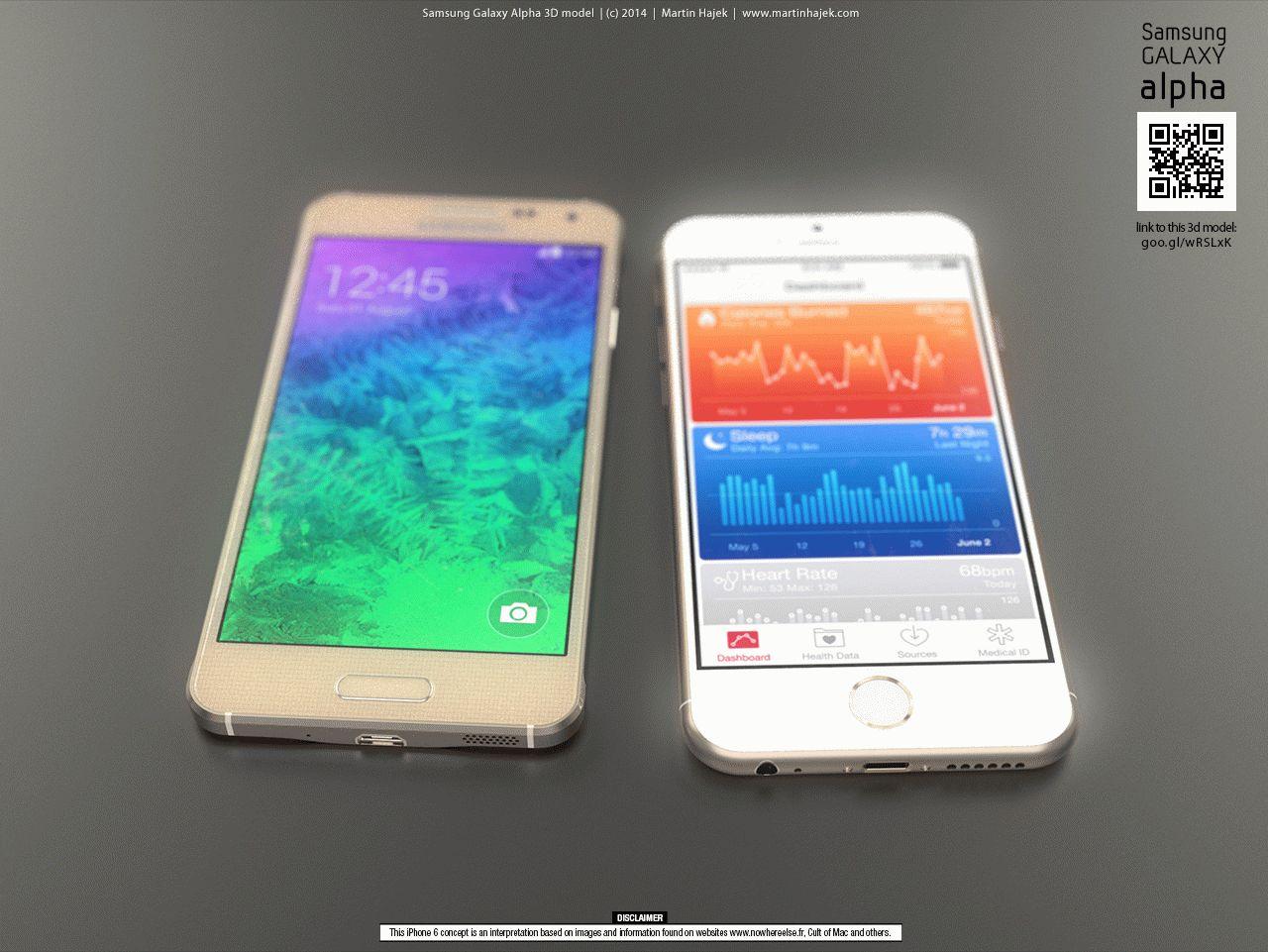 kak-daleko-samsung-zashla-v-kopirovanii-apple-galaxy-alpha-protiv-iphone