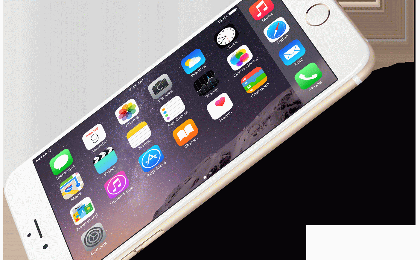 iPhone-6-ladscape-home-screen-sideway