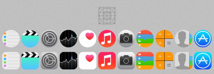 modernizatsiya-domashnego-ekrana-na-ios-v-stile-apple-watch-------------------------------