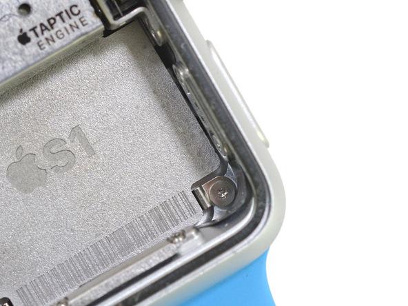 Процессор Apple S1