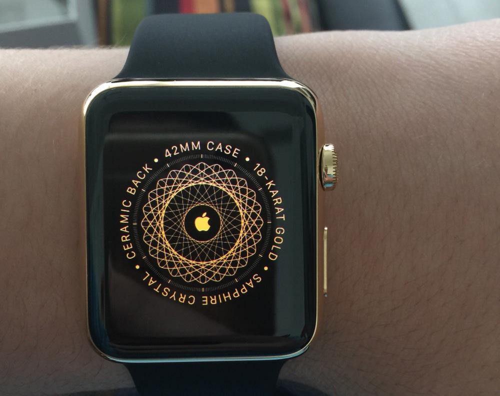 Apple Watch 42 мм