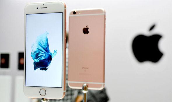 apple store iphone 6 s