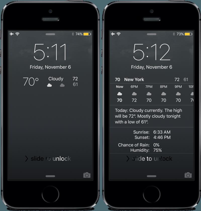 Iphone 5s slide to unlock not working