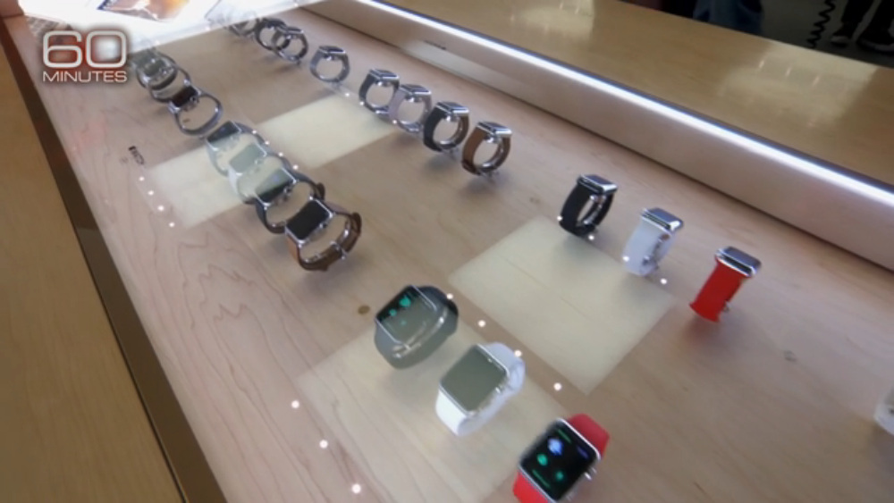 A-flurry-of-Apple-Watch-versions-on-display