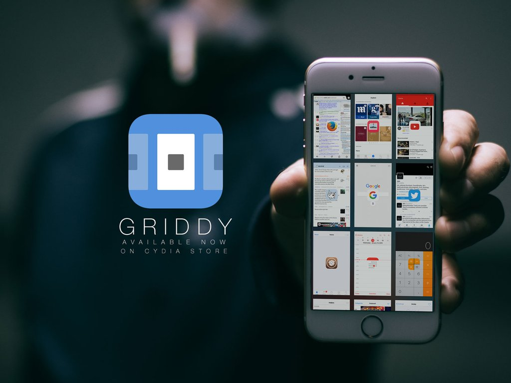 Многозадачность на iOS
