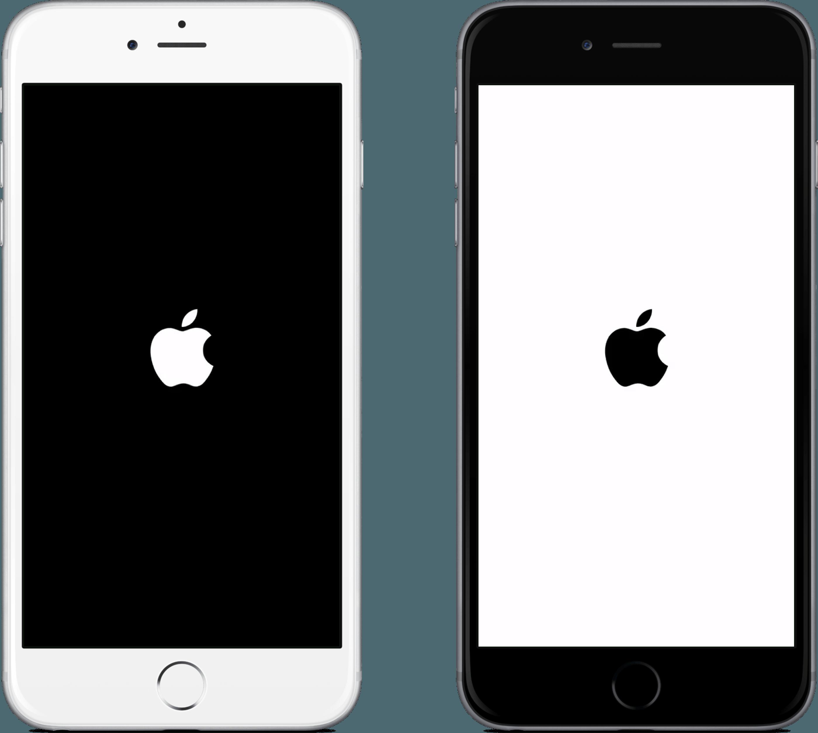 Респринг iPhone