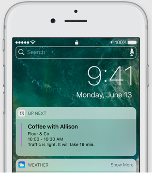 iOS 10