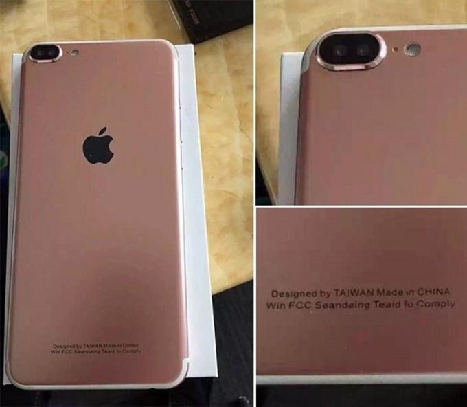 Клон iPhone 7