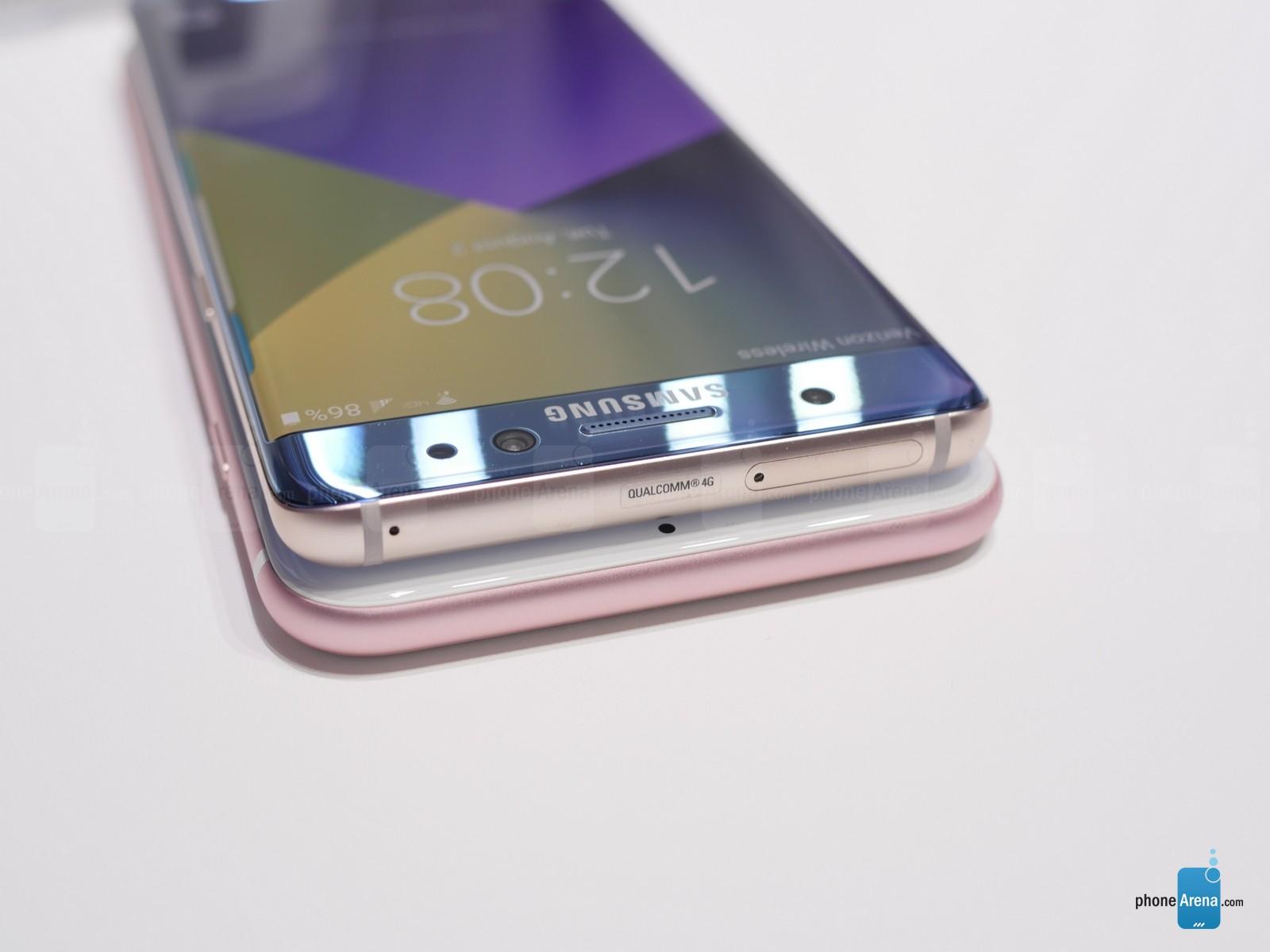 Samsung-Galaxy-Note-7-vs-Apple-iPhonefgfg-6s-Plus