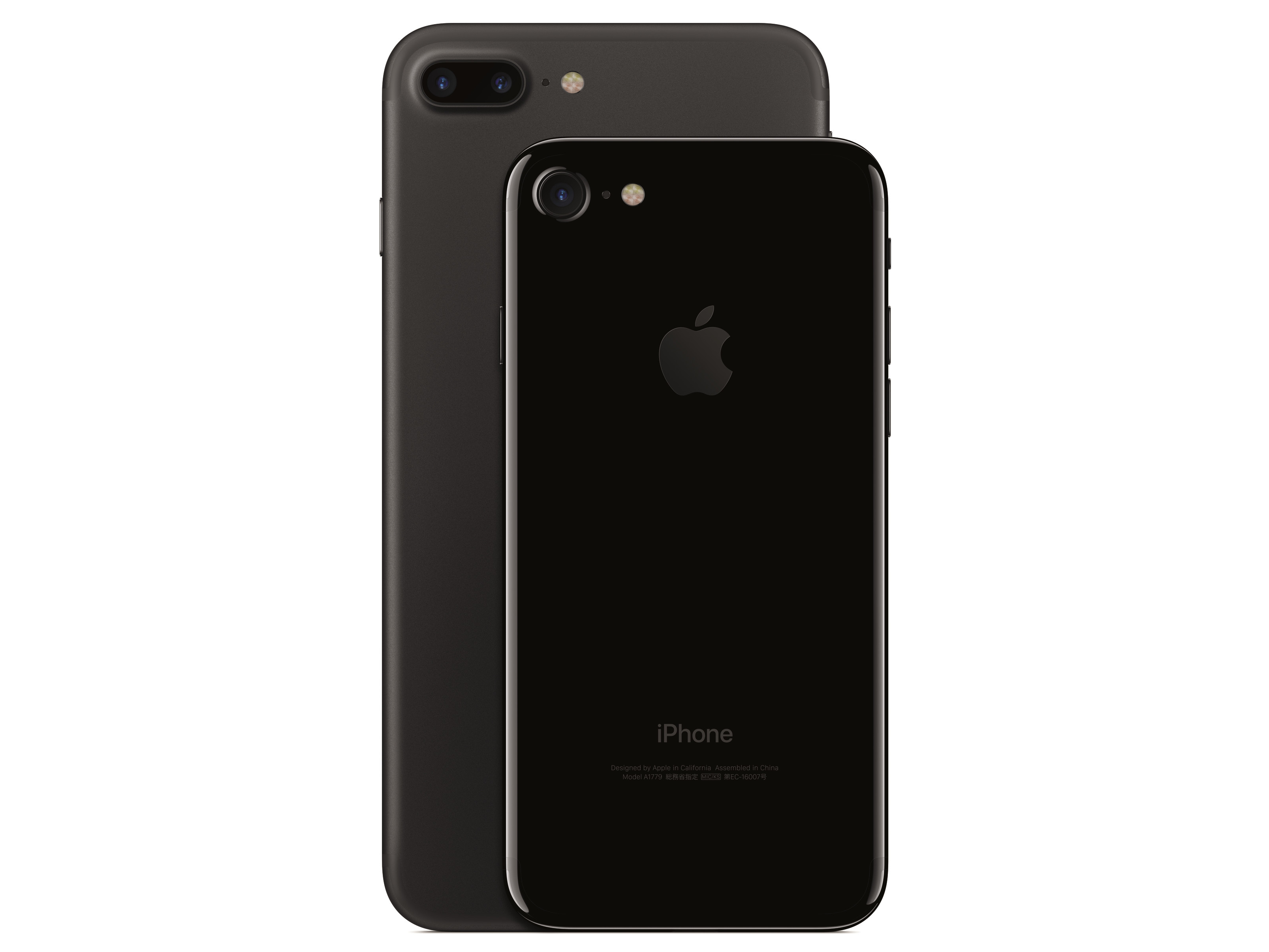 iphone-7-jet-black-on-iphone-7-plus-black