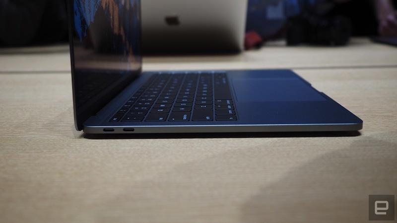 Клавиатура MacBook Pro 2016