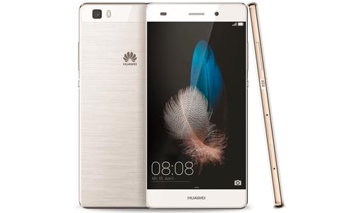 Huawei P8 - смартфон с хорошей камерой 2016