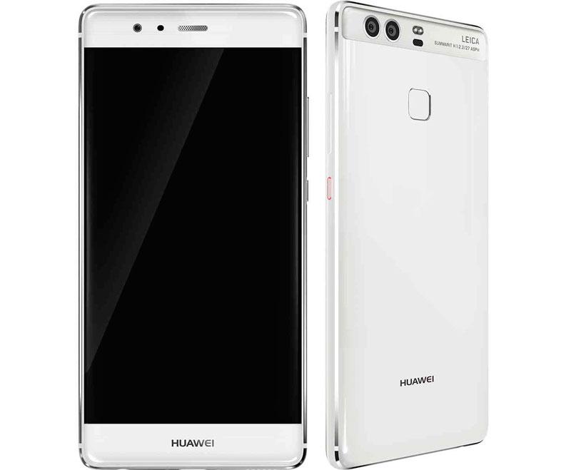 Huawei P9 - мощный смартфон с хорошей камерой
