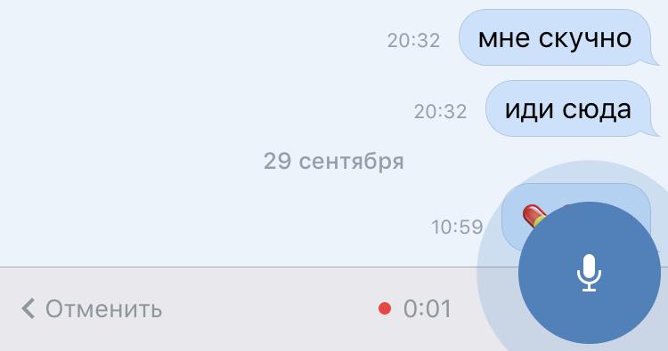 Голосовые смс сообщения на телефон