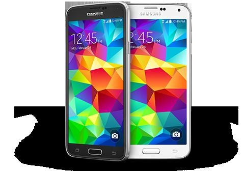 Доступный смартфон с хорошей камерой Samsung S5