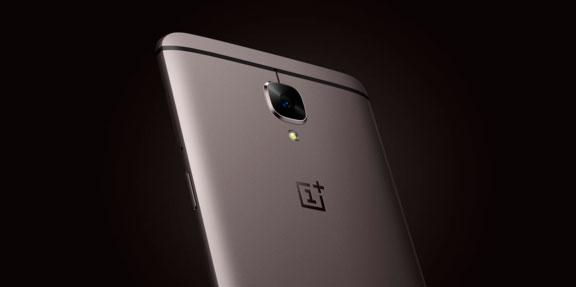 OnePlus 3T фото