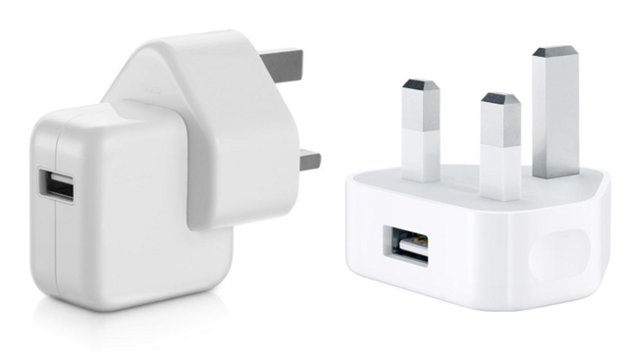 apple зарядка