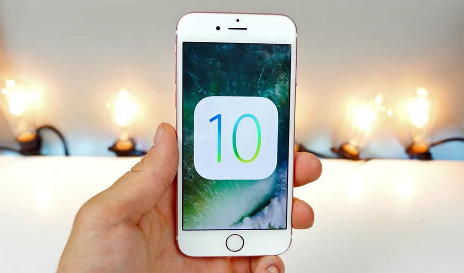 Быстро разряжается батарея после установки iOS 10.2?