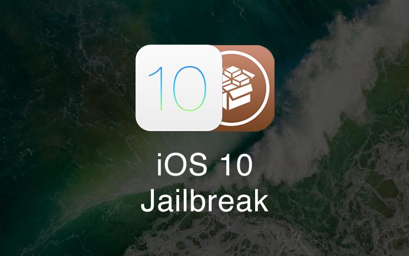 Вышел джейлбрейк iOS 10 Yalu beta 4 с поддержкой Cydia Substrate