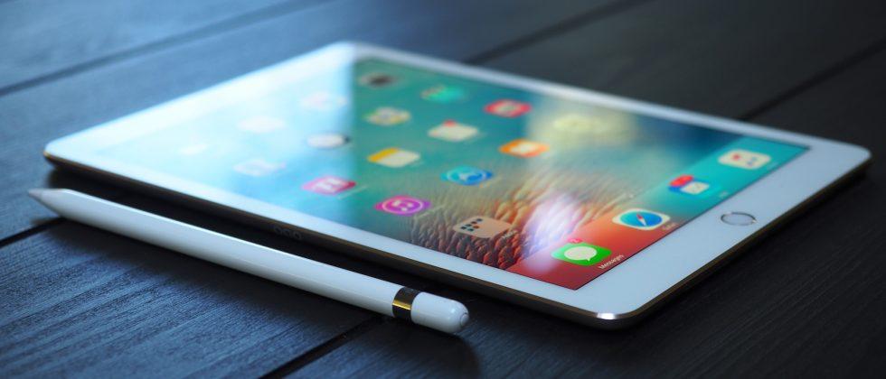 2017 год: три новых версии iPad Pro