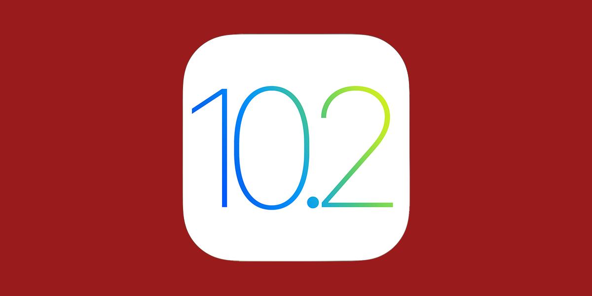 Откат на iOS 10.2 больше невозможен!?