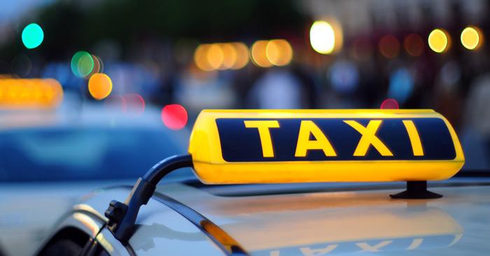 Бесплатно ездить на такси сегодня очень просто. Лайфхак