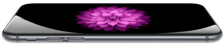 iPhone 8 научат распознавать лица и жесты