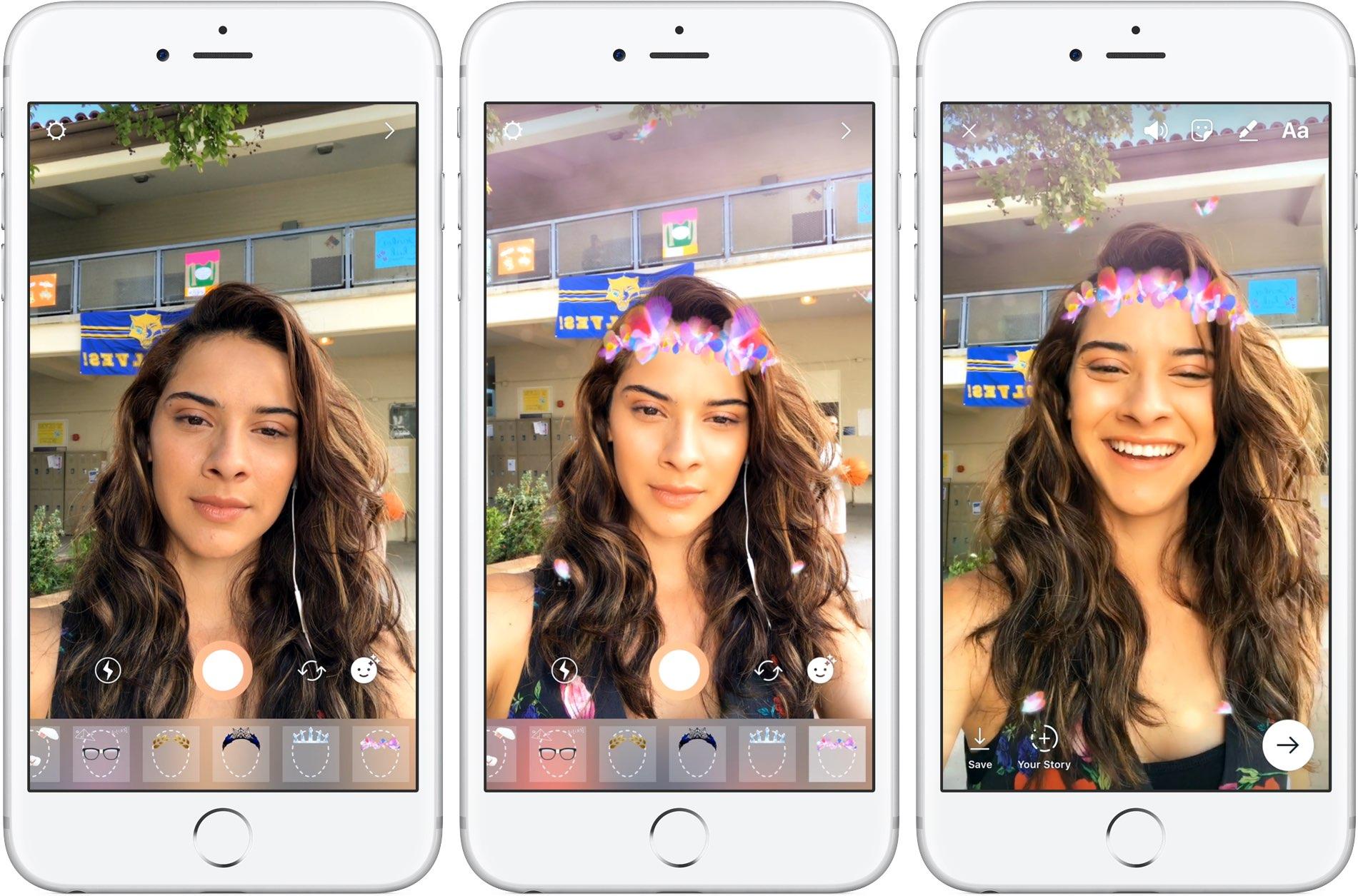 Программы айфон для фото чистое лицо этого