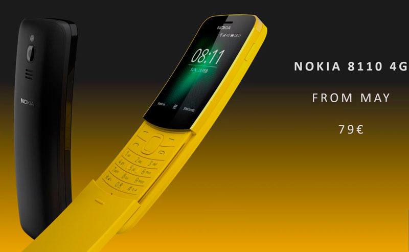 Nokia банан 2020 отзывы