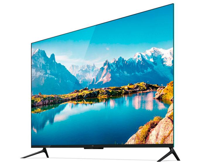 Xiaomi Mi TV 4 55 - обзор телевизора 2018 года