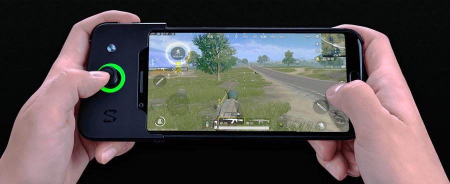 Xiaomi Black Shark джойстик