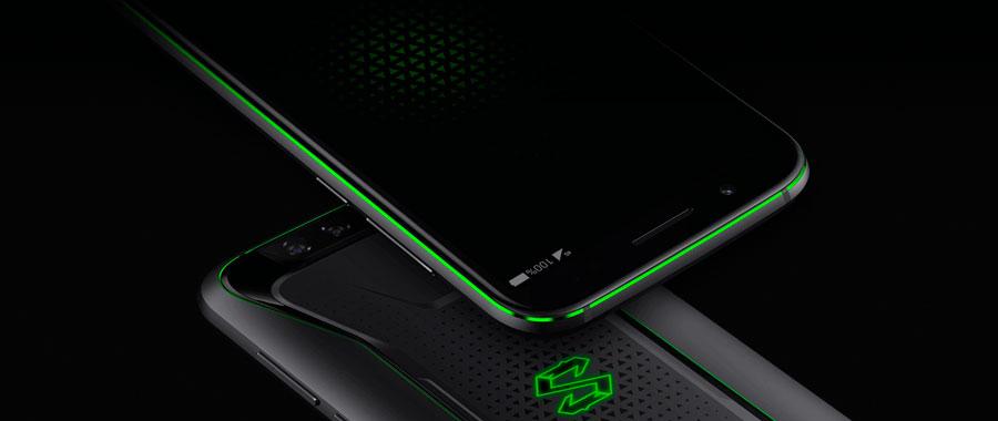 Xiaomi Black Shark обзор