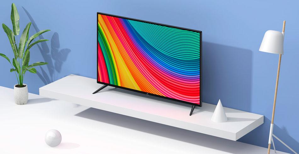 Xiaomi Mi TV 4S 32 дюйма - обзор