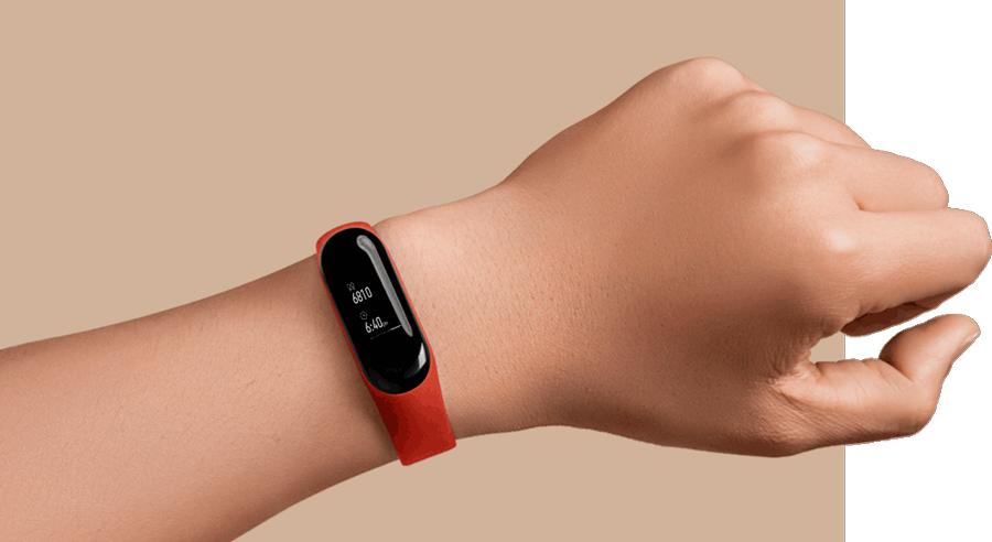 Обзор умных часов Xiaomi Mi Band 3